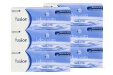 Fusion 1 Day Vista Kontaktlinsen von Conil, Sparpaket 3 Monate 2x 90 Stück