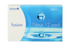 Fusion 7 Days 12 Wochenlinsen