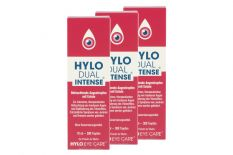 Hylo-Dual Intense 3 x 10 ml Augentropfen