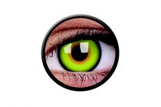 Funny Lens 2 Motiv-Tageslinsen Mad Hatter