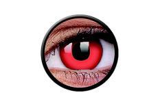 Funny Lens 2 Motiv-Tageslinsen Red Devil