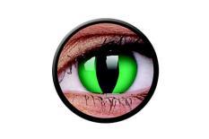 Funny Lens 2 Motiv-Drei-Monatslinsen Anaconda