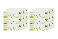 MyDay Multifocal daily disposable 6 x 90 Tageslinsen Sparpaket 9 Monate