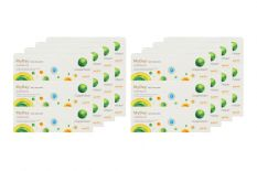 MyDay Multifocal daily disposable 8 x 90 Tageslinsen Sparpaket 12 Monate